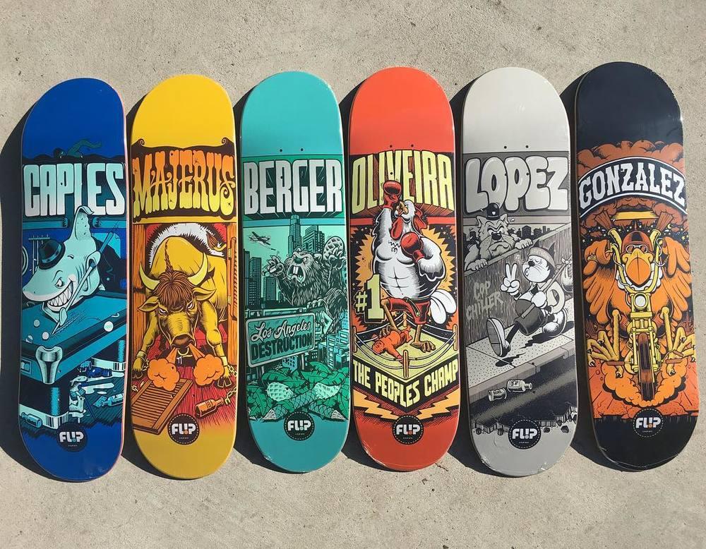 Flip Skateboards Optical Series.jpg