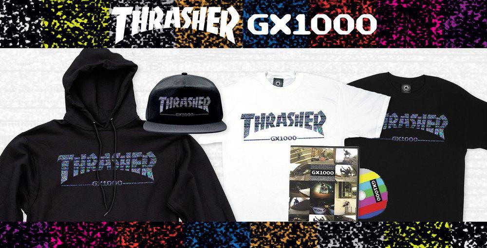 Thrasher GX1000