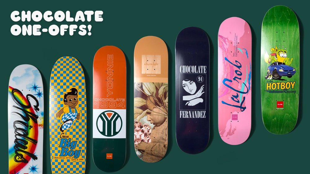 Chocolate Skateboards One Offs.jpg