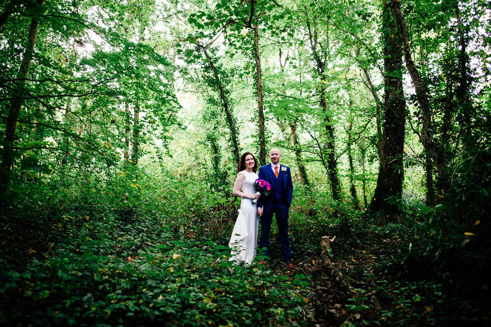 Cork Wedding Photographers