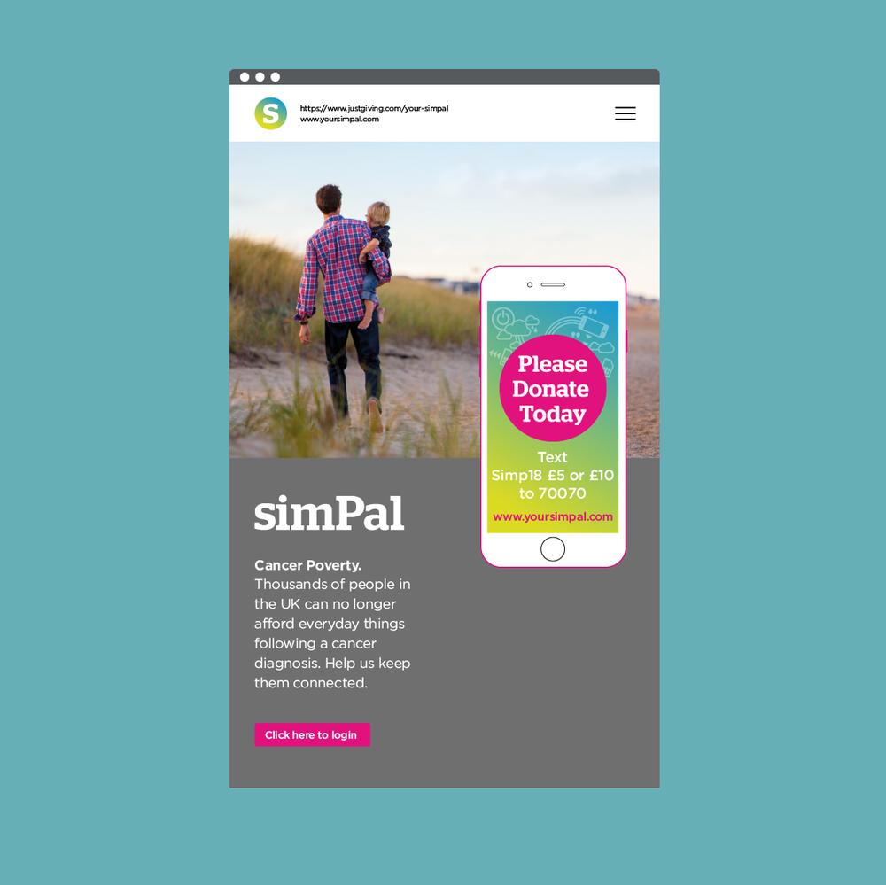 simPal Digital poster.png