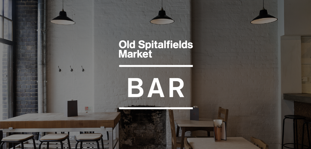 A stripped-back social hub celebrating some of the best craft, small batch and East London drinks suppliers.