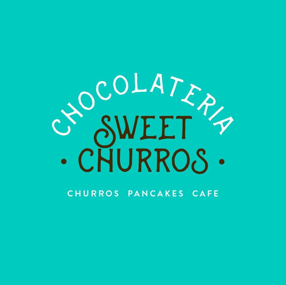 Churros logo green.png