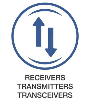 Receivers / Transmitters