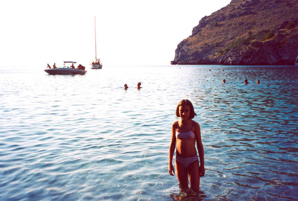 Clara Frago Girlhood Documental 02