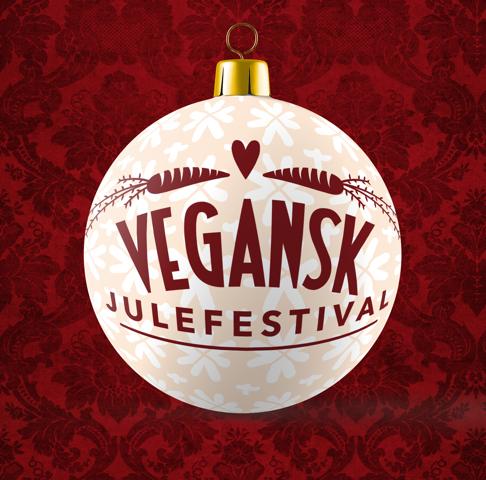Er du ute etter opplevelser, vegansk kokkekurs, deilig mat og etiske julegaver er Vegansk Julefestival noe for deg! Håper vi ses 12. desember på Vulkan Arena i Oslo.