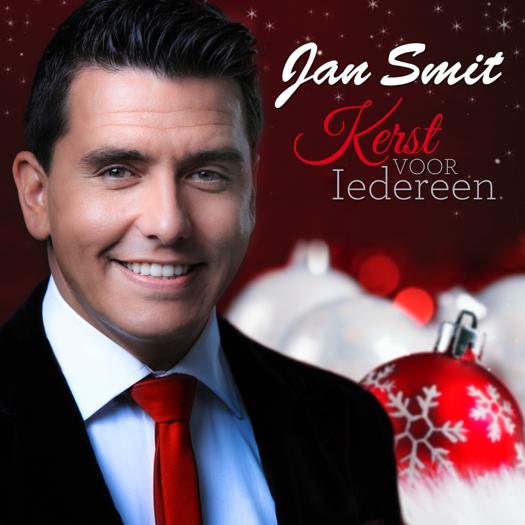 Jan Smit Kers voor Iedereen