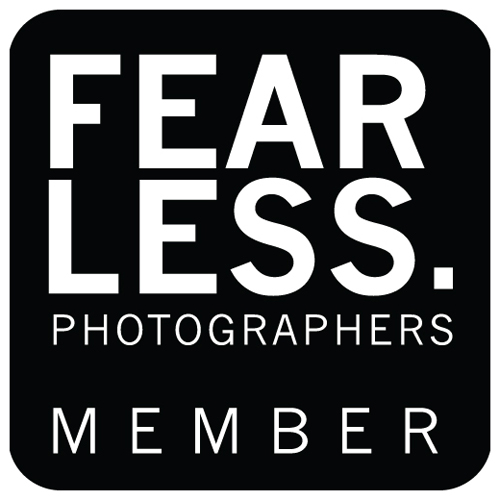 Fearless photographers member Jérémy Boyer