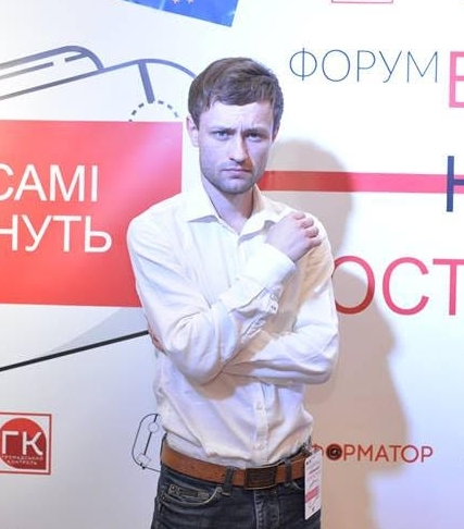 """Dima says... - """"It was a great blessing for mein every way. It was my first time abroad. I met great people whoinspire me to go on. Cross-CurrentPolitics was, and is, a greatsupport to me in my calling!""""Read Dima's full story hereDymytro I Ukraine I Politics Group"""