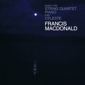 Recorded in Glasgow with soloists from Scottish Ensemble