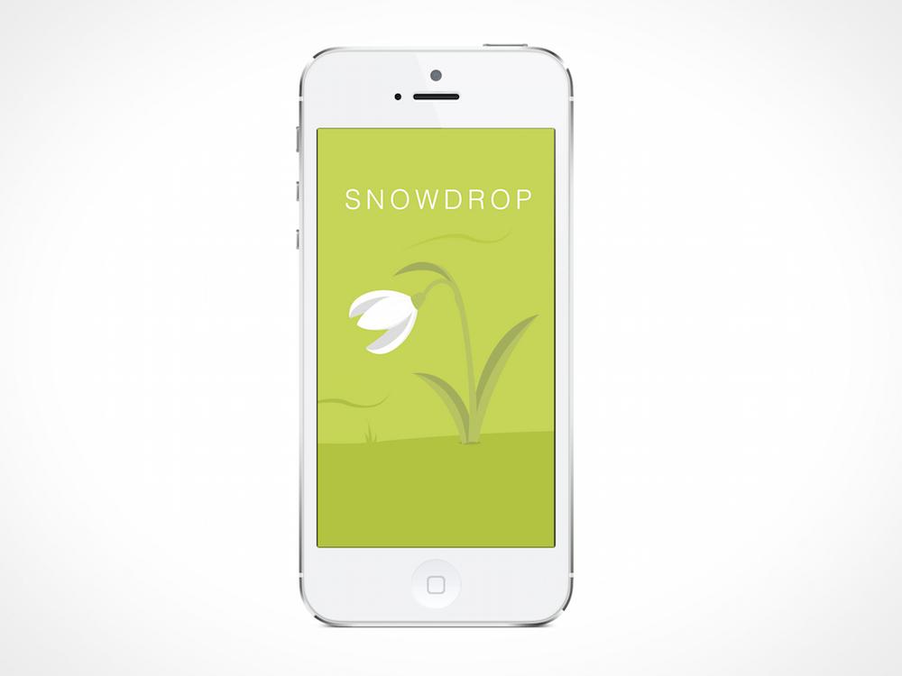 Snowdrop Prototype