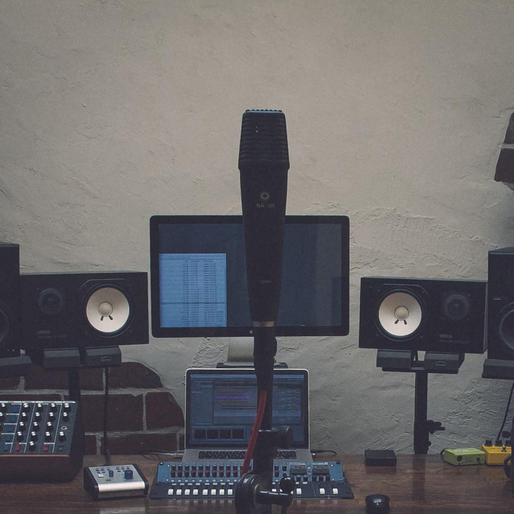 05. 23. 15 Voice Recording Techniques