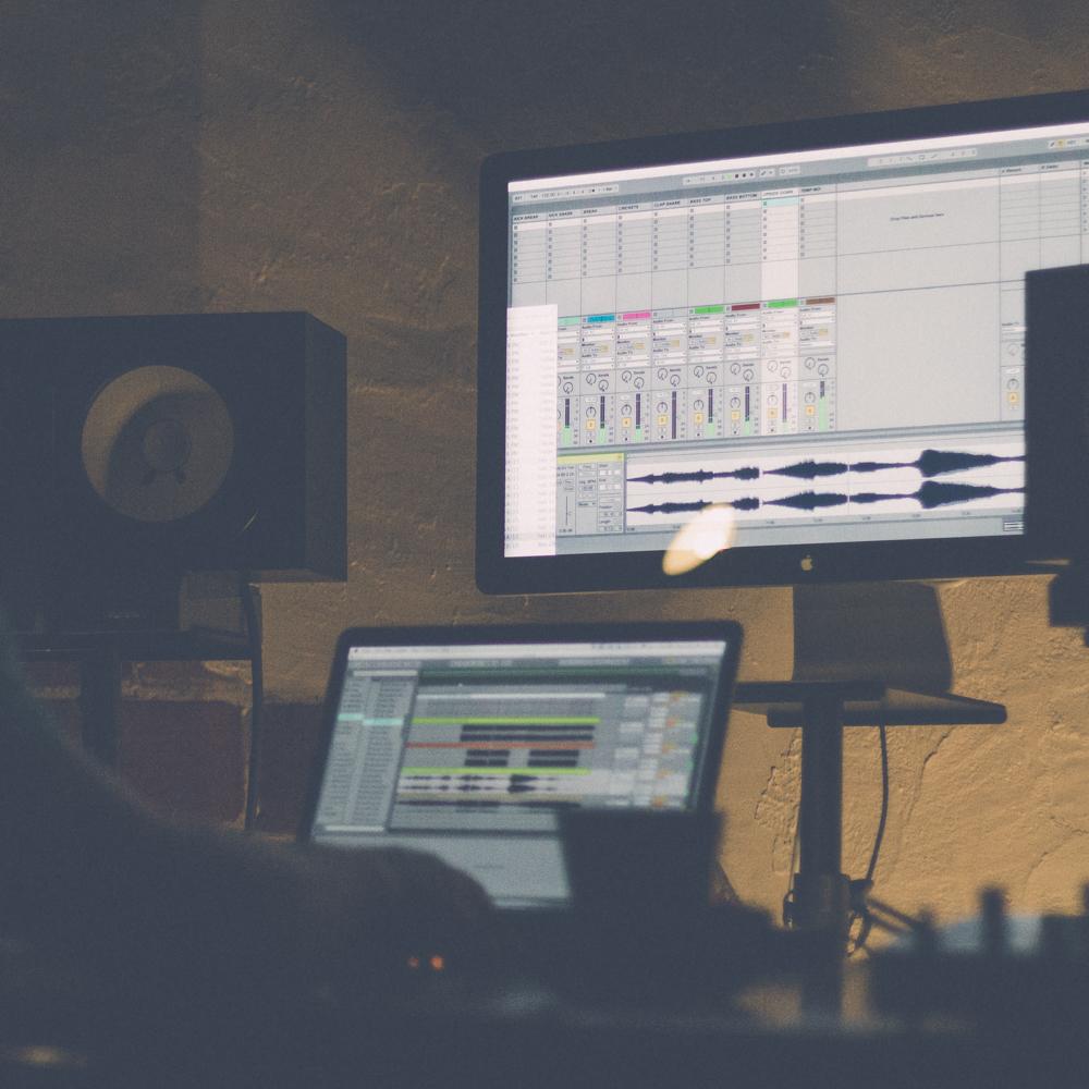 06. 14. 14 Ableton Live 1