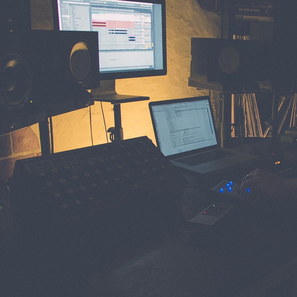 07. 12. 14 Ableton Live 2