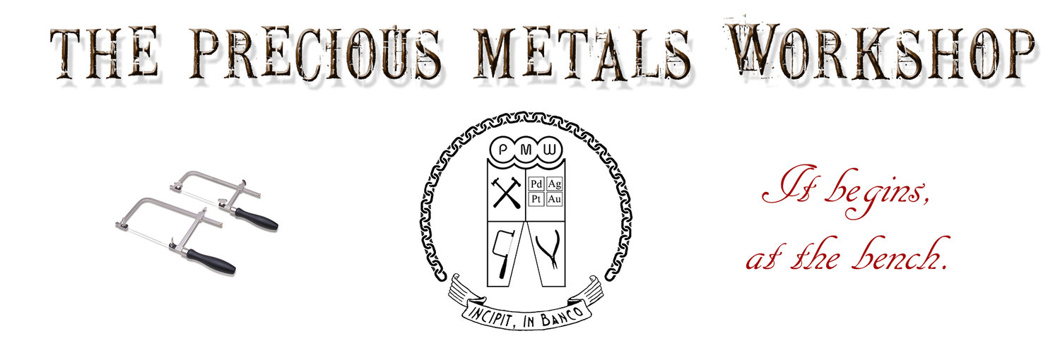 Precious Metals Workshop