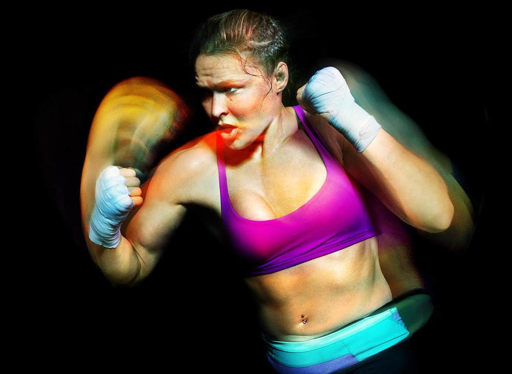 Ronda Jean Rousey