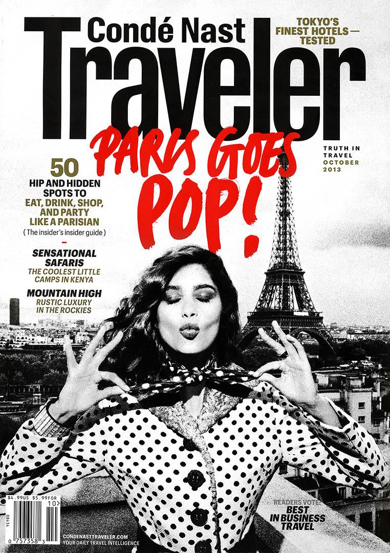 Paris Goes Pop!