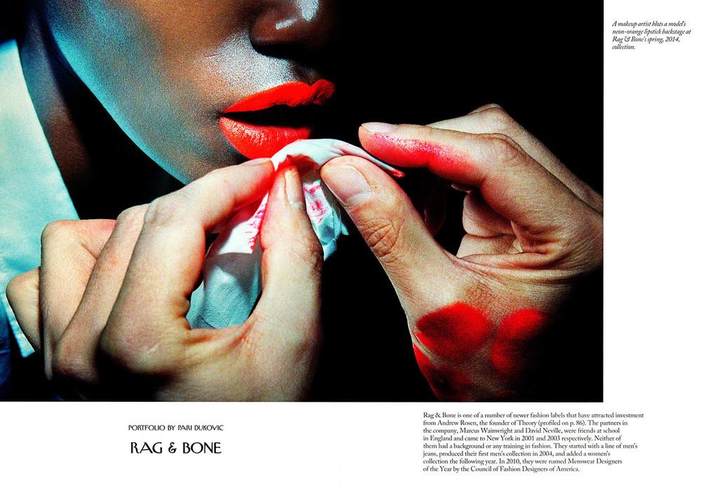 Rag & Bone SS14