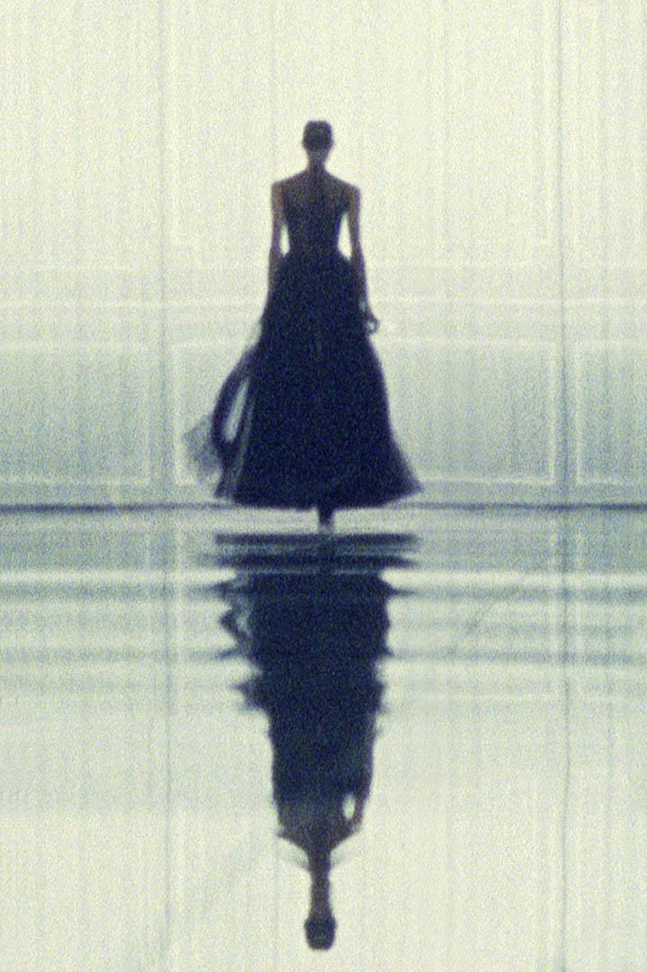 Dior Fall 2012, New York Magazine, 2012