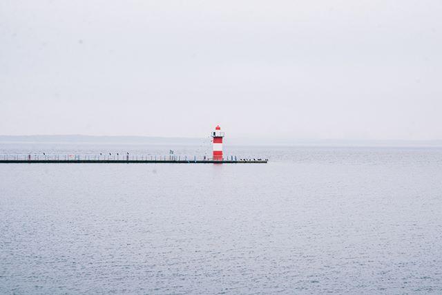 Boxberg #germany #boxberg #lake #trip #visualsoflife #visualauthority #igerscz #water #landscape #lighthouse #czechphoto