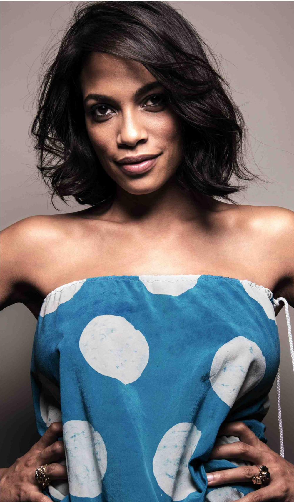 Rosario Dawson Actress, Activist, Founder