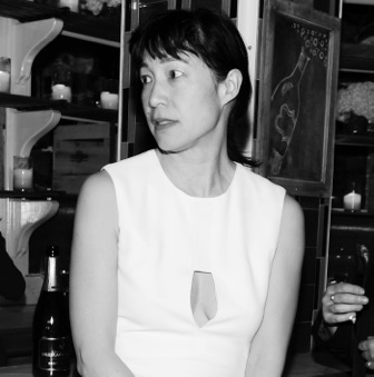 Karen Wong Deputy Director, New Museum