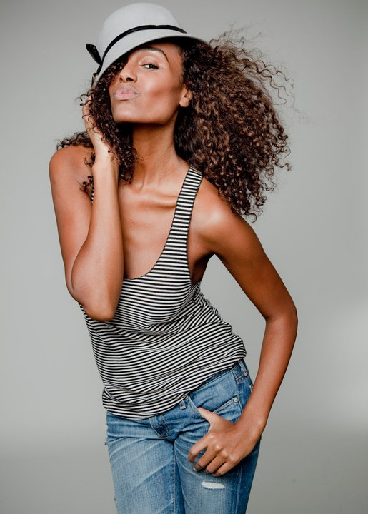 Gelila Bekele  Model, Activist, Filmmaker