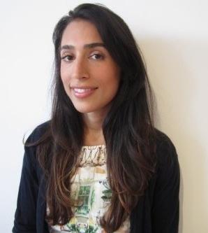 Yasmin Green Principal, Google Ideas