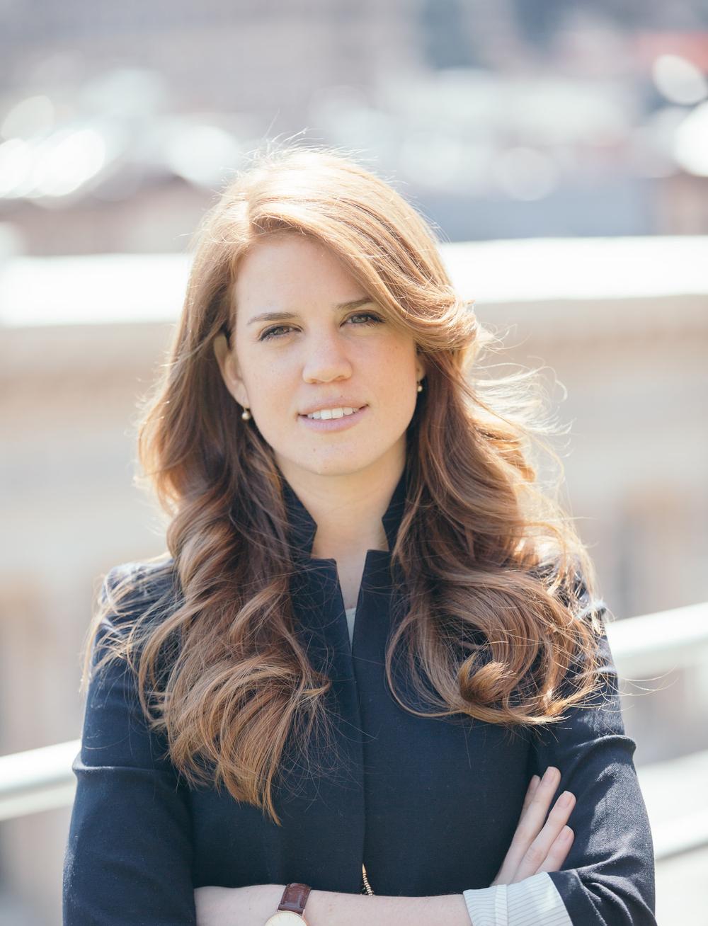 Heather Hartnett CEO,Human Ventures