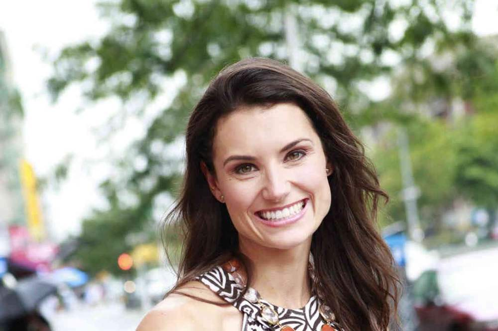 Krystal Ball  Journalist, Activist, Founder, Pelican