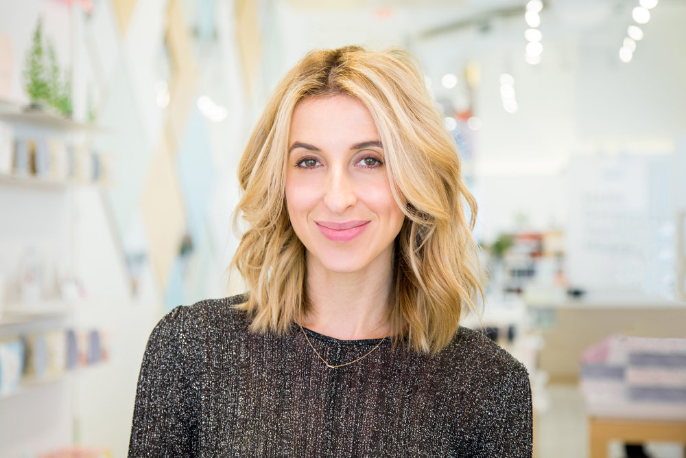 Katia Beauchamp, Founder, Birchbox