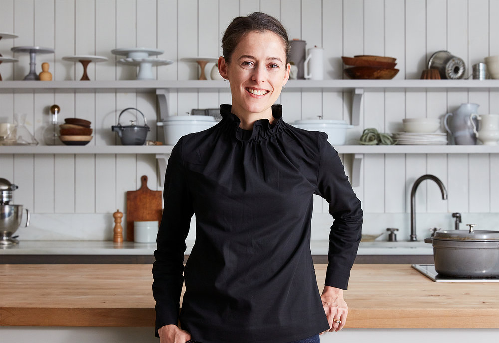 Amanda Hesser, Founder Food 52