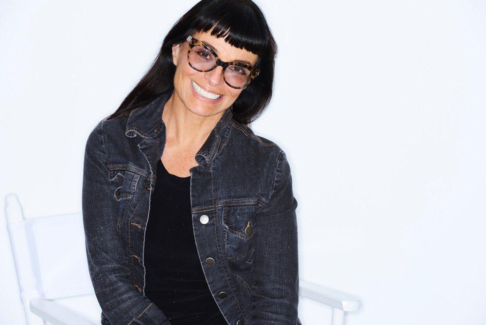 Copy of Norma Kamali, Designer