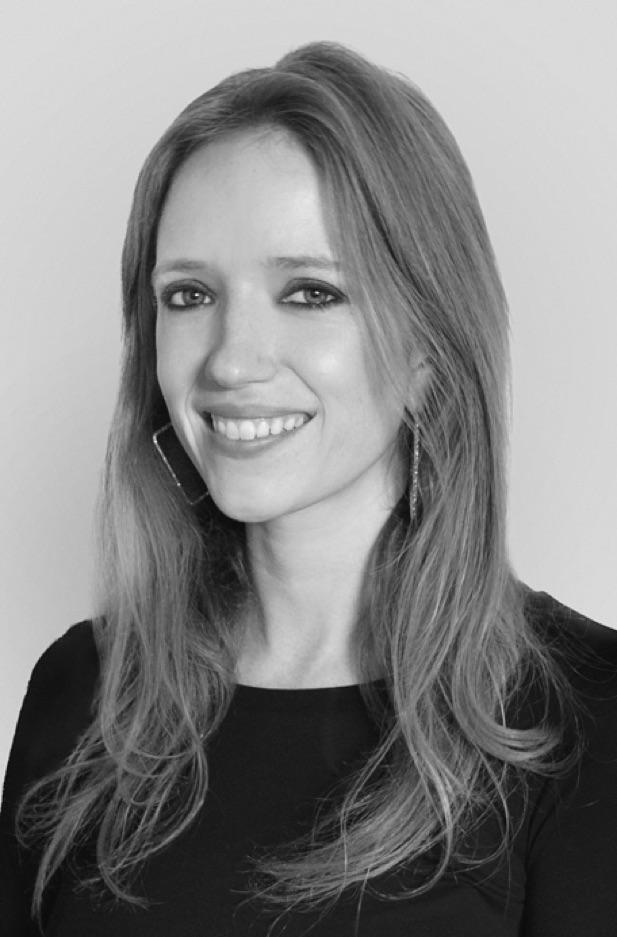 Katherine Ryder, Founder, Maven