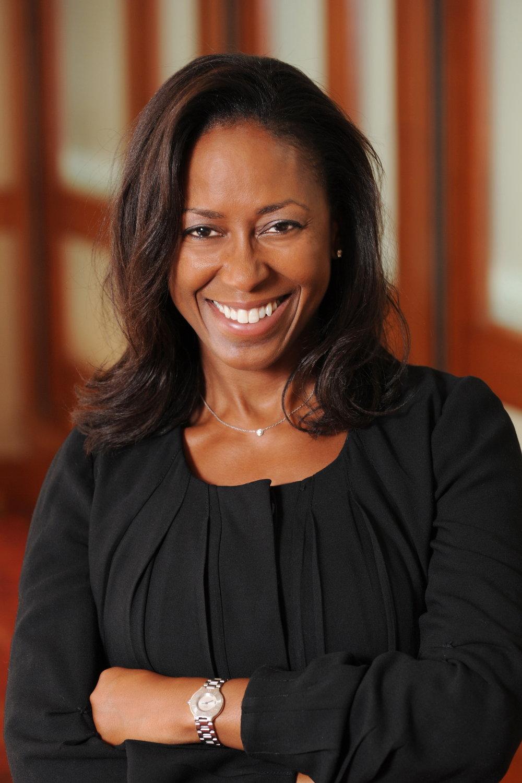 Lisa Skeete Tatum, Founder, Landit