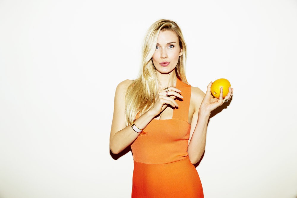 Whitney Tingle, Founder, Sakara Life
