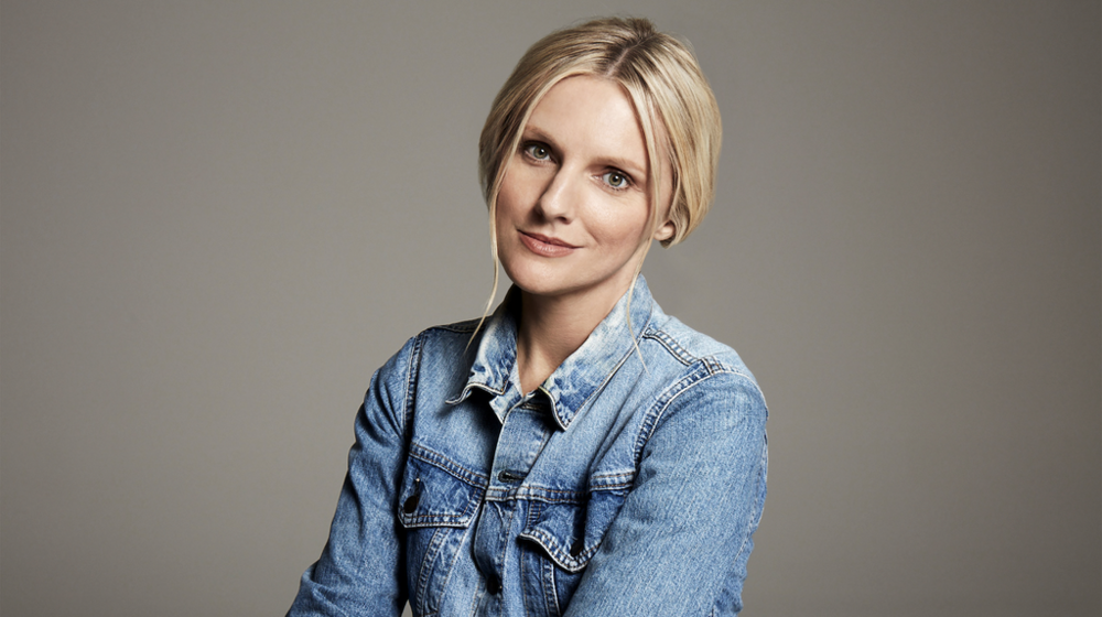 Laura Brown, EIC, Instyle
