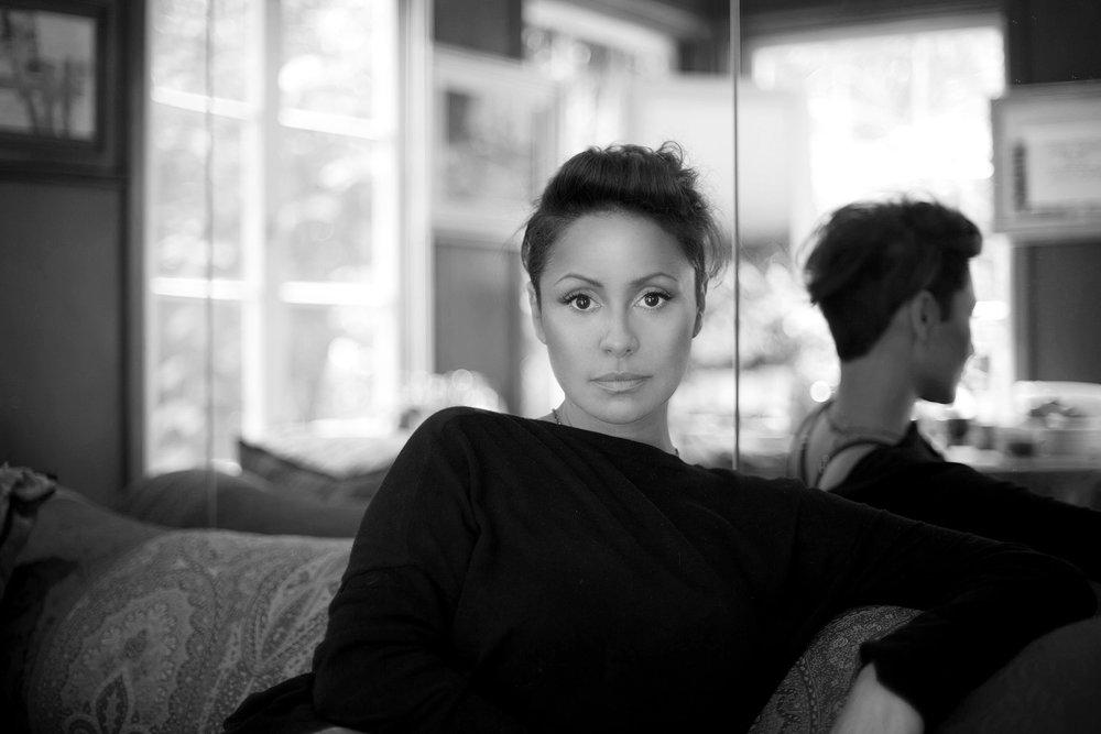 Deborah Anderson, Photographic Artist