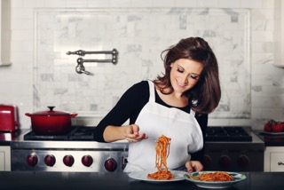 Anna Francese Gass, Chef, Recipe Tester & Blogger