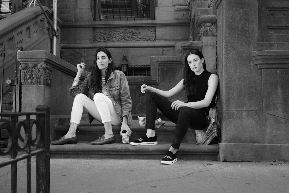 Copy of Danielle and Laura Kosann, Founders, The New Potato