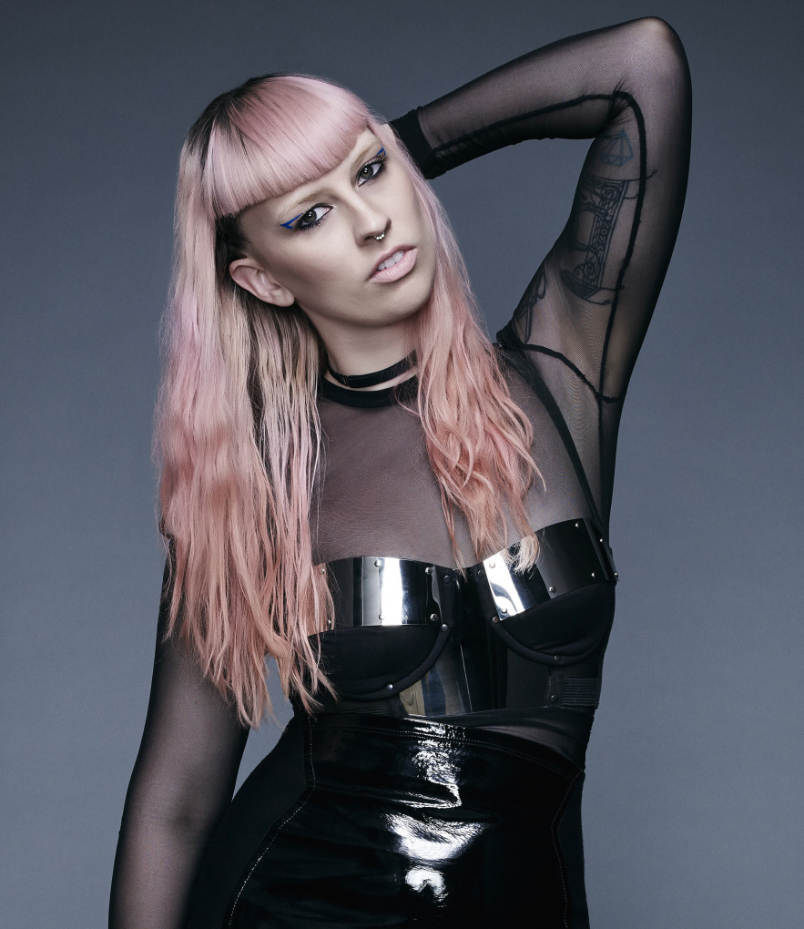 Becca McCharen-Tran, Creative Director, Chromat