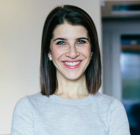 Rachel Blumenthal, Founder, Rockets of Awesome
