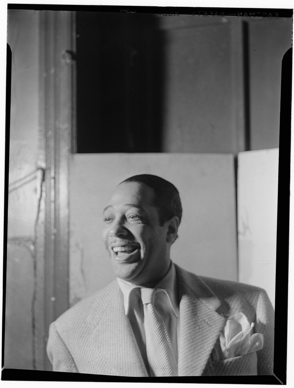 Duke Ellington, Washington, DC, between 1938 and 1948