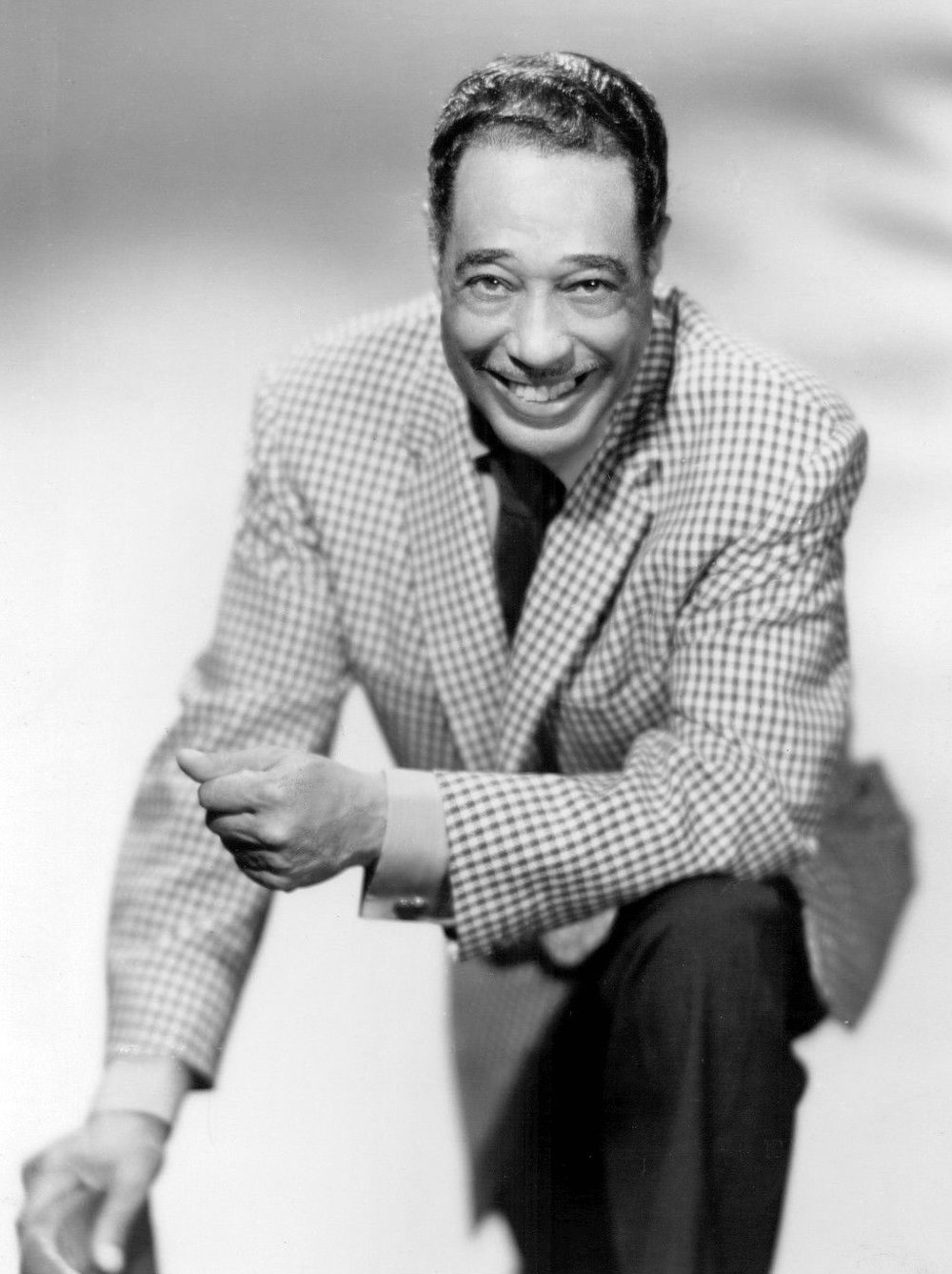 Duke Ellington, 1964
