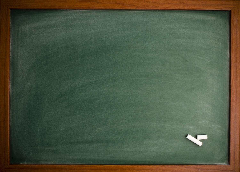 blank chalkboard clipart 1 blank chalkboard picture image