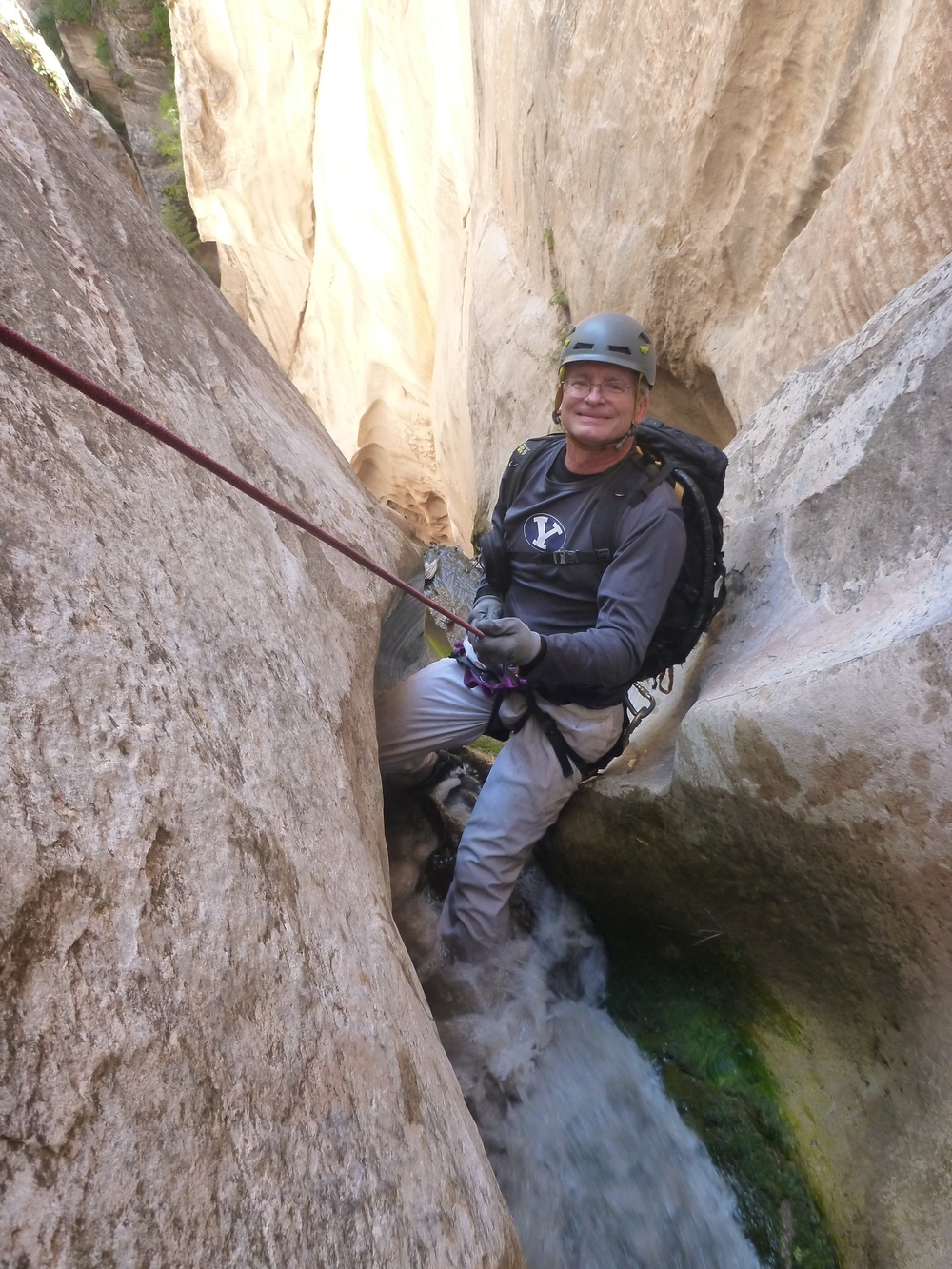 Elevated Canyoneering Tour
