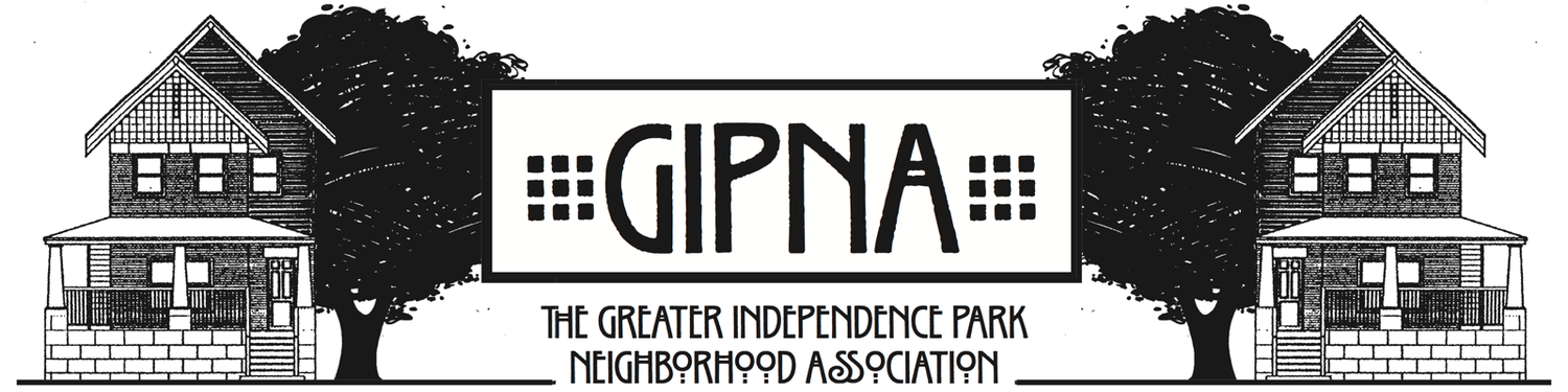 GIPNA - Greater Independence Park Neighborhood Association