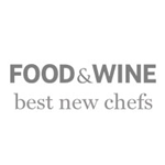 Food & Wine Best New Chefs Award