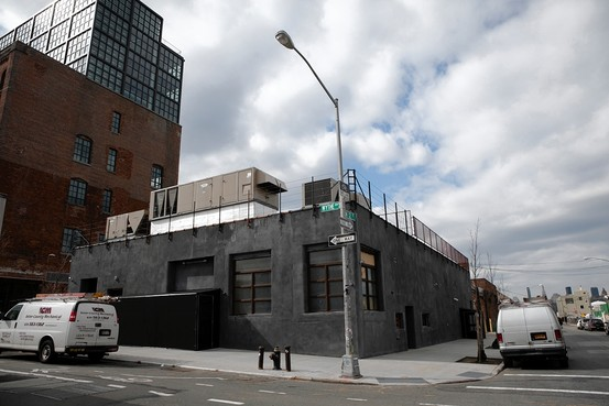 Output - Night Club Located At 74 Wythe Ave, Brooklyn, NY 11249