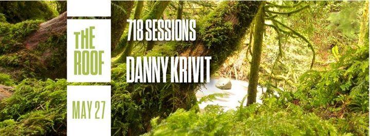 718 Sessions Danny Krivit Output Robbie Lumpkin Promotions